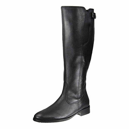 Gabor Lovell XL Damen Lange Stiefel 5 UK/ 38 EU Schwarz