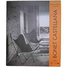 Clásicos del diseño- Antonio Bonet Castellana - Volumen 6- (español/inglés)