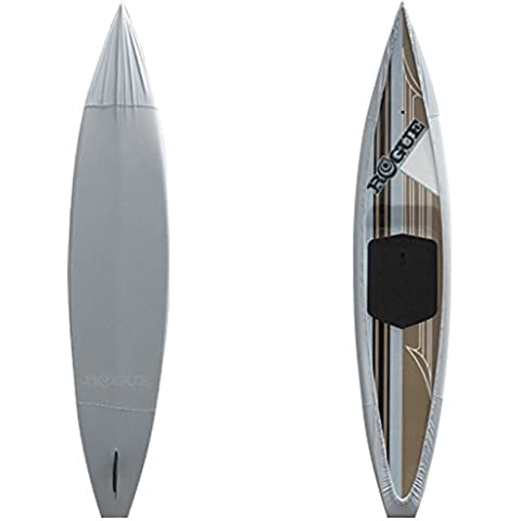 SUP Stand up paddle board UV cover for 14' race and touring style boards by KoreDry