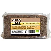 Amazon.es: levadura organica pan