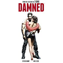 [(Damned)] [ By (author) Steven Grant, By (artist) Mike Zeck ] [October, 2013]