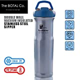 The BOTAL Co. Stainless Steel Hot and Cold Vacuum Flask Sipper 720 ml