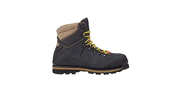 Engelbert Strauss Alrakis Medium 8P93.63.9.45 Safety Shoes Size 45 Black//Walnut//Wheat
