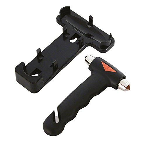 CG Car Professional 0110003 Nothammer, schwarz