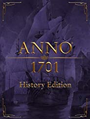 Anno 1701 History Edition   PC Code - Uplay