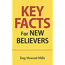 Key Facts for New Believers (English Edition)