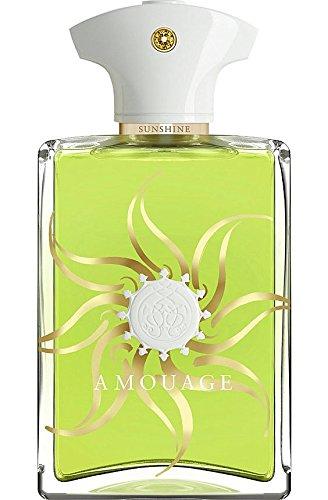 Amouage Sunshine Man Eau de Parfum 100 ml New in Box