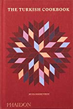 The turkish cookbook de Musa Dagdeviren