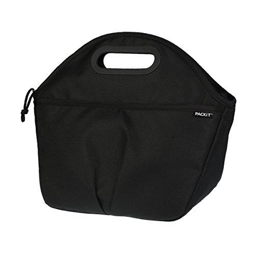 Packit Traveler Sac réfrigérant Noir 5 L