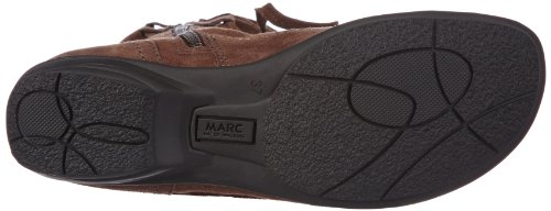 Marc Shoes Carina 1.604.16-23 Damen Stiefel Braun (T.D.Moro 490)