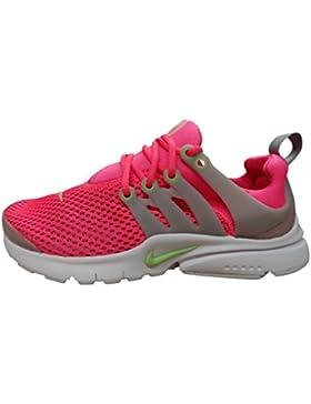 Nike Presto Br (Gs), Zapatillas de Deporte Niñas