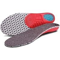 Healix Care Soft Shell Insoles   Lightweight   Shock Absorbing Gel Heel Plug by Healix preisvergleich bei billige-tabletten.eu