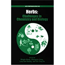 Herbs: Challenges in Chemistry and Biology