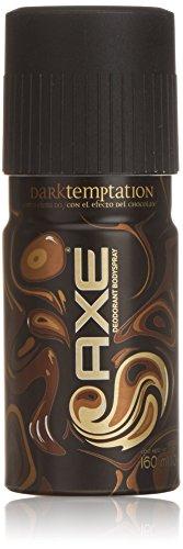 Axe Deodorante, Dark Temptation, Confezione da 2(2 X 150 ml)