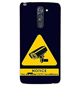 PRINTSHOPPII CAMERA FUNNY Back Case Cover for LG G3 Stylus::LG G3 Stylus D690N::LG G3 Stylus D690