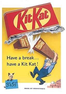kit-kat-1950s-retro-werbung-postkarte