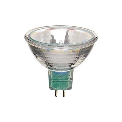 sylvania-xeco-21734-lampadina-alogena-attacco-gu53-35-watt-bianco