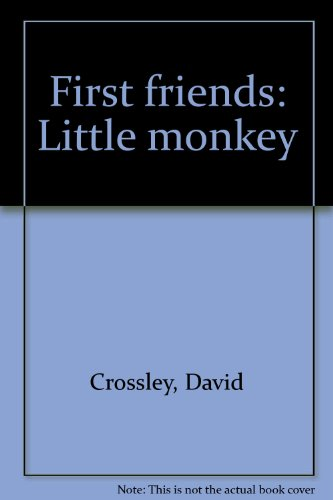 First friends: Little monkey