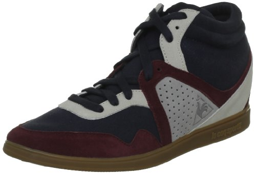 Le Coq Sportif Monge Heavy Cvs, Baskets mode femme Bleu (Eclipse/White/Retro)