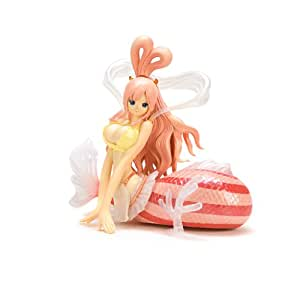 One Piece Shirahoshi The Grandline Lady Special DX PVC figurine