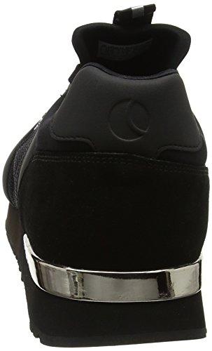 Bj Nub Borg Nero Black R700 Sneaker Auwqdxown Uomo Low Rn Err 1f5nq8