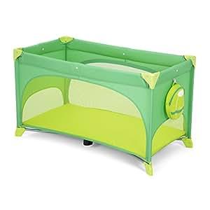 Chicco Easy Sleep Playard Jam (Green)