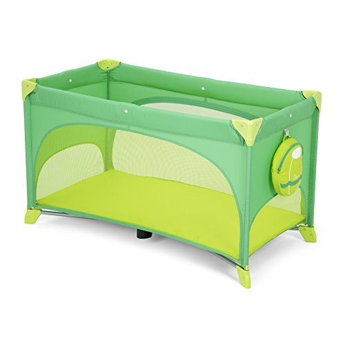 Chicco 07079087920000 Easy Sleep Lettino, Verde