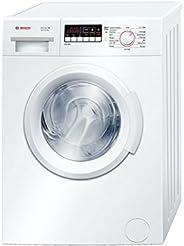 Bosch WAB24211FF Autonome Charge avant 6kg 1200tr/min A+++ Blanc machine à laver - Machines à laver (Autonome,