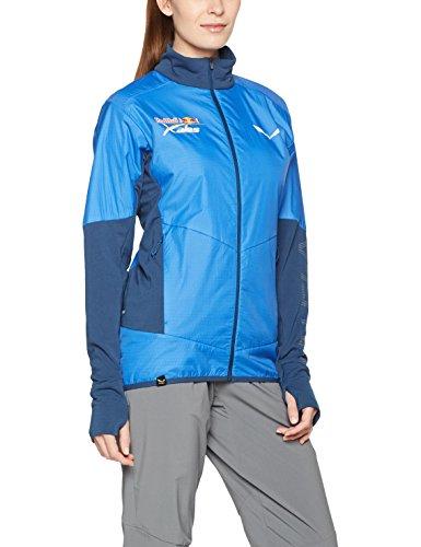 Salewa Damen Redbull X-Alps PTC Alpha Jacke Softshelljacken, royal blue/8670, 40