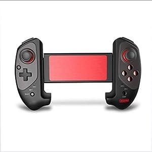 ZYZYZ Gamepad, New IPEGA PG-9083S Bluetooth Wireless Game-Controller Gamepad Mobil Game-Controller für PUBG Handy-Spiel-Trigger Joystick Gamepad für 4-6,5″ Ios & Android Phone