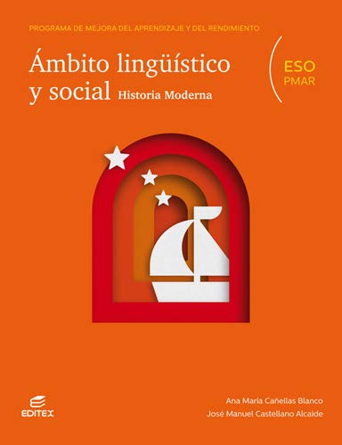 PMAR - Ámbito lingüístico y social (Historia Moderna) (Secundaria)