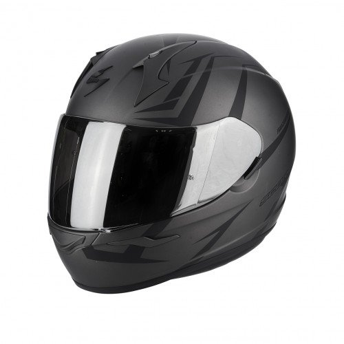 Scorpion Casco Moto exo-390 Hawk