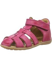 Bisgaard Unisex-Kinder Sandalen Geschlossene