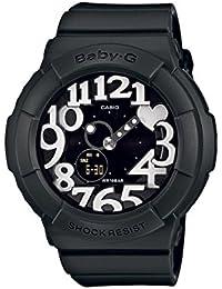 a3f2408eb7c4 Casio BGA-134-3BER - Reloj analógico y digital de cuarzo para mujer con