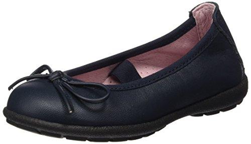 Pablosky 316321, Chaussures Fille Bleu