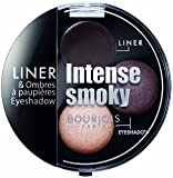 Bourjois Intense Smoky Liner & Eyeshadow