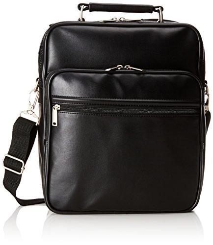 D & N, Arbeitstasche, 2712, schwarz (1), Tasche