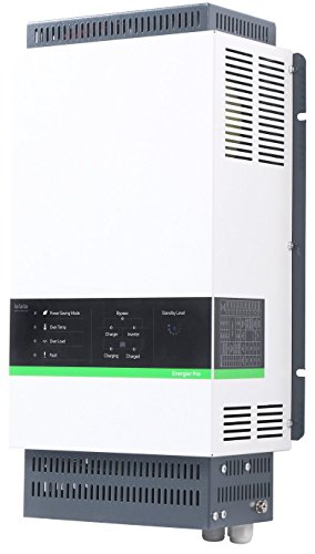 Energier Pro CF3090L 12V/90A/3000VA, Wechselrichter/Ladegerät Kombi