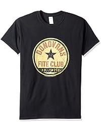 Ray Donovan - - Hombre Fite Camiseta del club