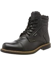 FRETZ men Herren Belfort Klassische Stiefel