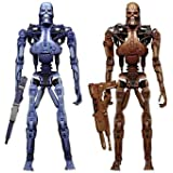 endoskeleton robocop vs terminator 1993 video game series 2 neca