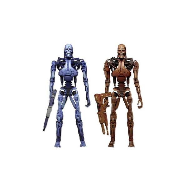 Robocop vs Terminator Figura, 18 cm (NECA NEC0NC51906) 1