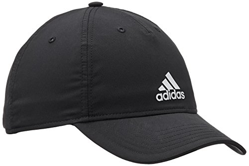 Adidas - Berretto Climalite Cap, Nero (nero), OSFC