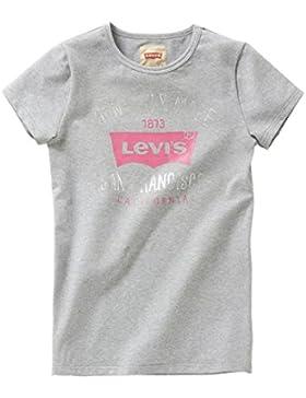 Levi's Kids Mädchen T-Shirt Tee Shirt