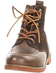 Pointer Monkoe Chaussures d'hiver Chocolate/ Red B