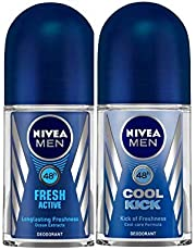 Nivea Deo Fresh Active Roll On
