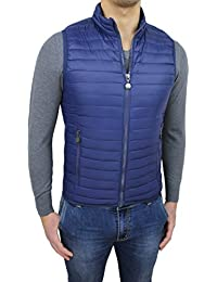 New Brams Collection - Chaqueta impermeable - para hombre