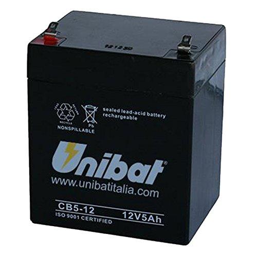 Unibat 1481223 Batt