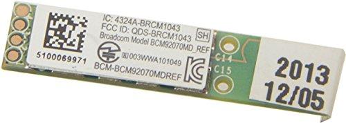 HP BLUETOOTH MODULE 4.0chemisch behandeltes Daten Rate Netzwerk Adapter (655792-001) -