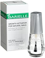 Barielle Growth Activator For Natural Nails 14.8 ml